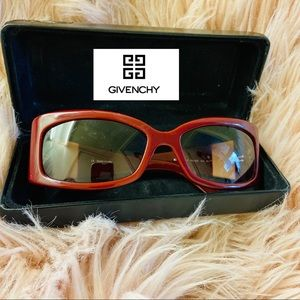 GIVENCHY Woman's Sunglasses SGY 602 COL. 9FH